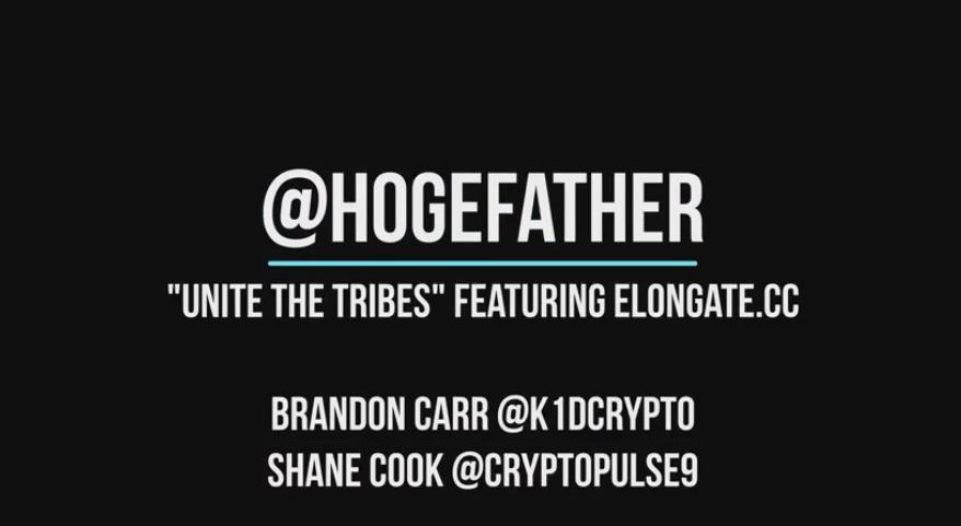 Episode #11: Elongate Meets Hogefather (Ft. Brandon Carr)
